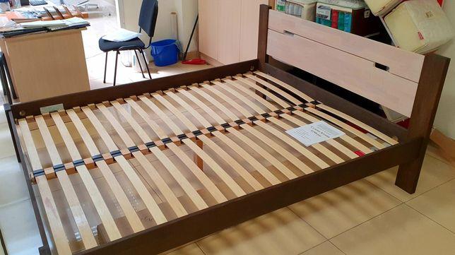 Кровать деревянная (БУК)