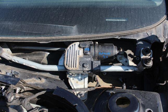 Mechanizm wycieraczek VW Passat B6 2.0 TDI