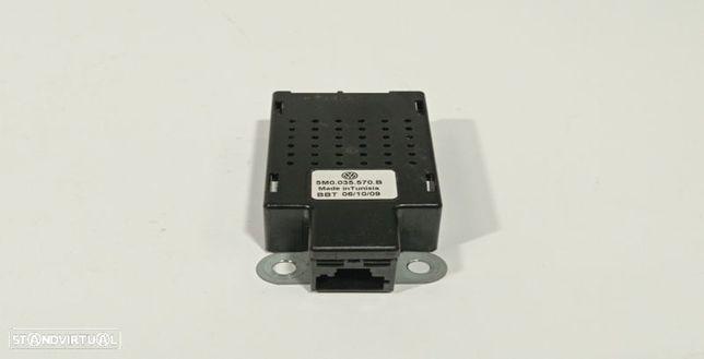 Amplificador De Antena Volkswagen Golf Vi (5K1)