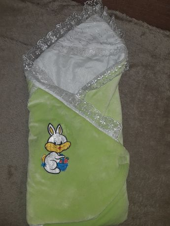 Продам конвертик-одеяльце