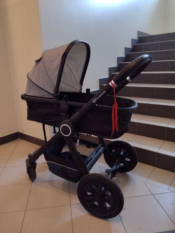 Wózek  marki Kinderkraft VEO 3 w 1