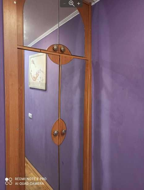 Продам 1дно кімнатну  квартиру з АГВ район Європейського ринку.