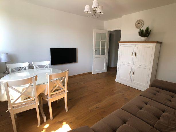 Przytulne klimatyzowane mieszkanie Sadyba/Cosy apartment Sadyba