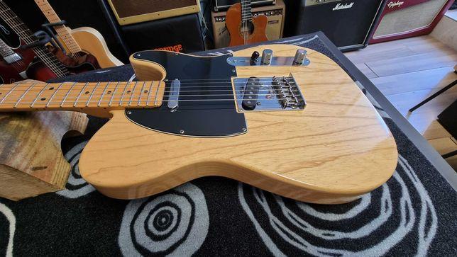 Guitarra electrica Telecaster Fender American standard