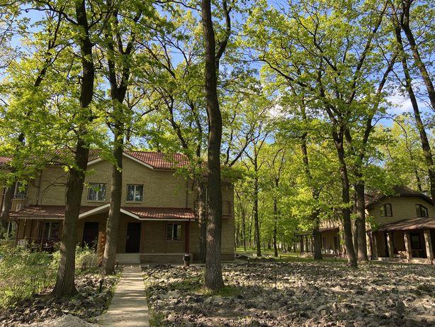 Аренда уютный дом (дуплекс) Орловщина, рядом лес, Озеро, район Шишкино