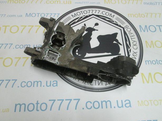 Вилка Honda LEAD AF-20/HF05 розборка