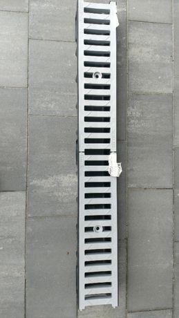 Kostka brukowa 8 cm Libet Via Trio karbonowy 7,78m²