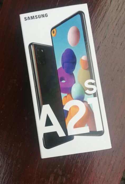Samsung Galaxy S A21 nowy Żywiec - image 1