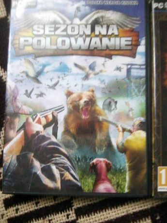 Gra PC sezon na polowanie