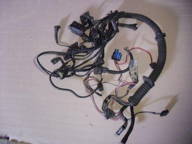 Провода моторного отсека для bmw e46 320d 3 series