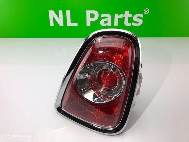 Farolim traseiro direito Mini R56 R57 facelift