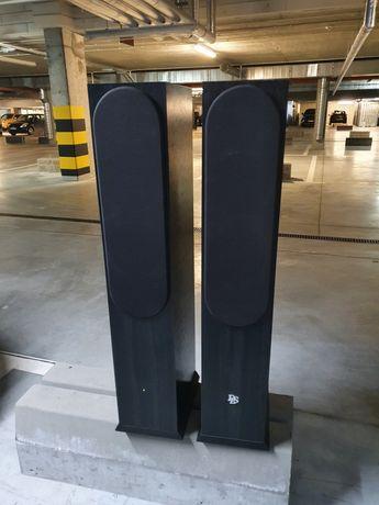 Kolumny podłogowe Głośniki DLS R66 BMF