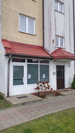 Lokal usługowy ul. Boczna 9 Koszalin 18m²