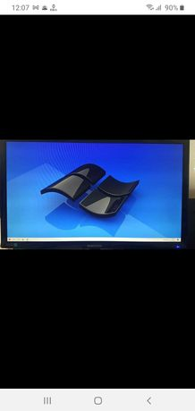 Monitor Samsung 22 Polegadas como novo