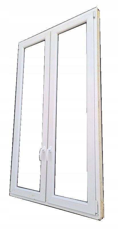 OKNA KacprzaK OKNO Tarasowe 115X198 Używane