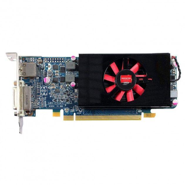 Видеокарта: AMD Radeon HD 7570 1gb Каменское - изображение 1