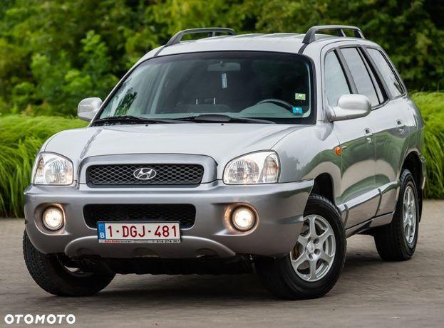 Hyundai Santa Fe 2.0 CRDi *ALU''16 Klima B.Ładny