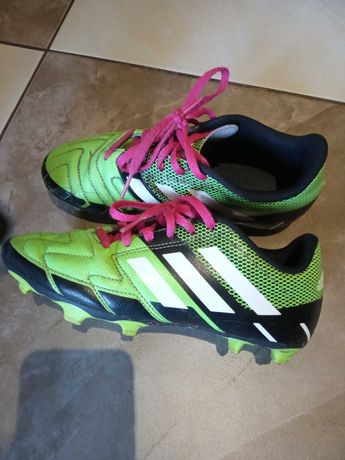 Sprzedam buty do piłki korki 36 Adidas