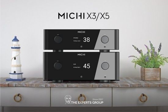 HI-FI HI-END Amplifiers Michi/Naim/Marantz/Pathos/Devialet/Hegel/NAD