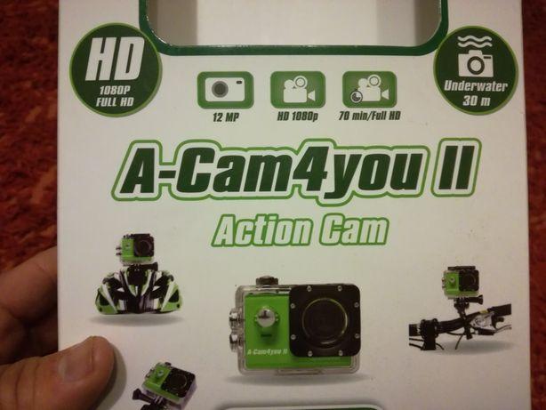 Máquina fotográfica da science for you