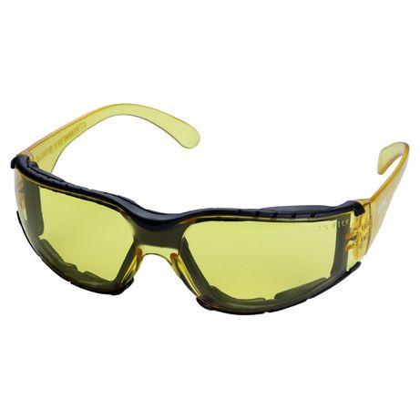 Солнцезащитные велосипедные желтые очки Zoom ZO Sigma 9410861