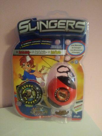 Slingers nowoczesne jojo
