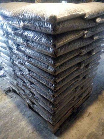 Виготовляємо мішки для пелет,брикетів 1.45гр/шт
