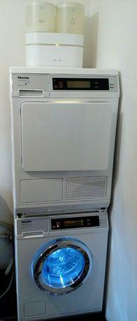 Стиральная машина Miele W5000 + сушильная машинаMiele  T8000 комплект