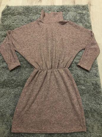 Плаття жіноче тепле