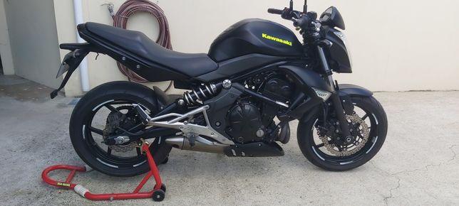 Kawasaki ER6N 2011 53 KW
