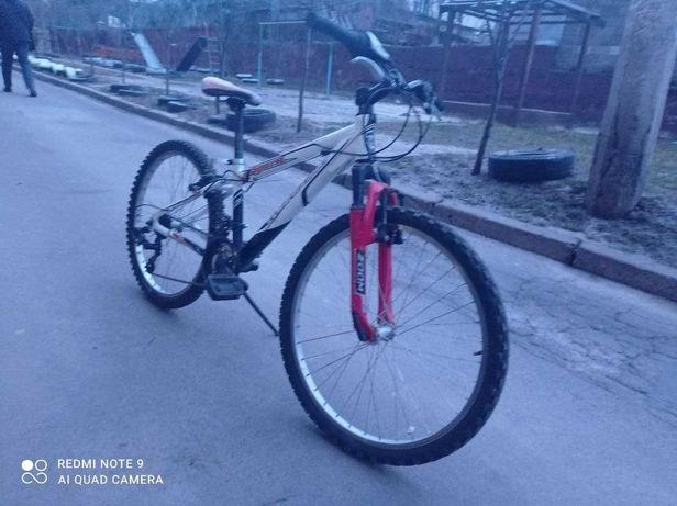 Велосипед підлітковий Montana
