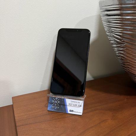 Iphone X 64gb - loja - garantia