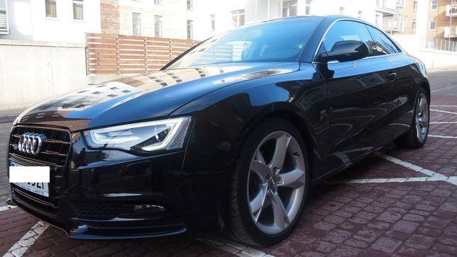 Sprzedam Audii A5 Coupe Quattro 2.0 TFSI
