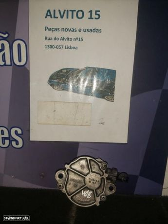 Bomba vácuo Bosch Peugeot Citroen Ford 1.6 Hdi Tdci  9HZ  Ref: D156-2A  10 11 P