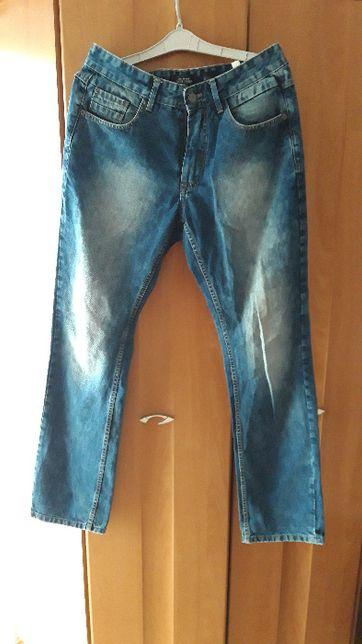 Spodnie Jeansowe marki House Denim