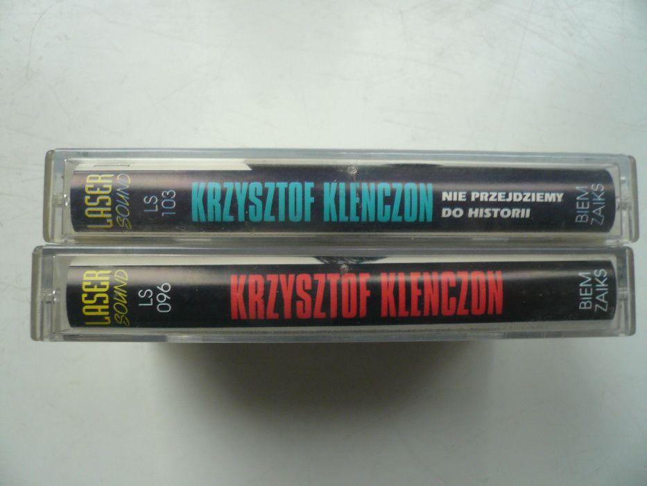 wyprzedaż kolekcji kaset magneto. audio polskie Krzysztof Klenczon Częstochowa - image 1
