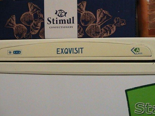 Холодильник EXQVISIT, б/у