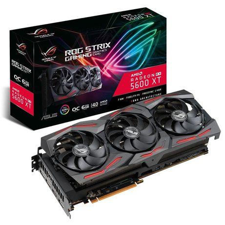 ASUS Strix RX 5600 XT 6gb
