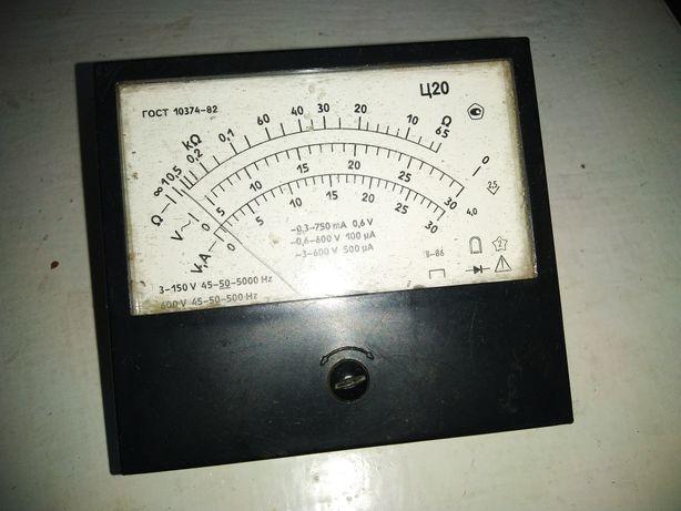 Измеритель 6ПБ