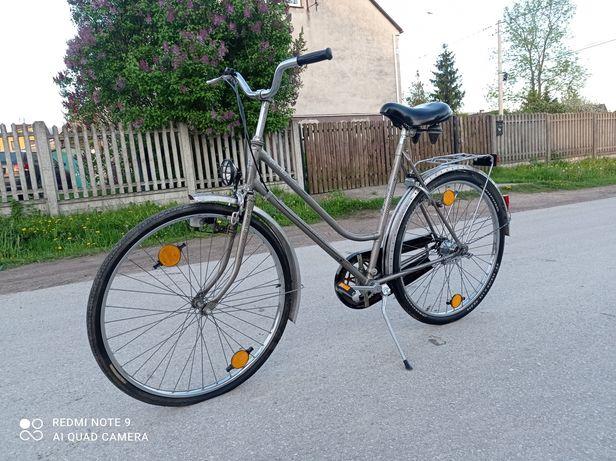 Rower Toscana damka