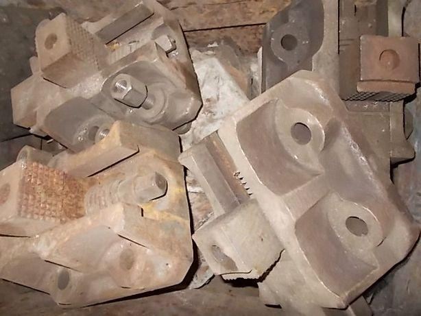 Комплект кулачків 1512-1531