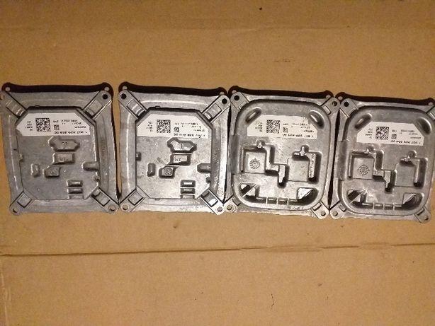 peugeot 308 przetwornica led moduł 15-19