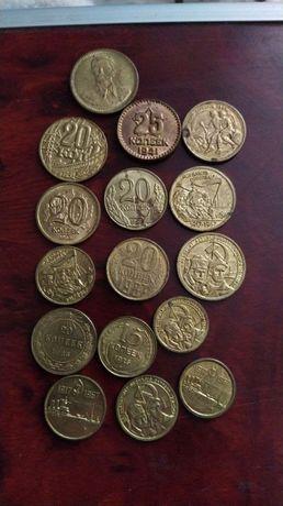 Пробні монети СРСР