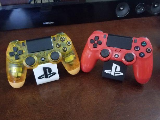 Подставка для контроллера DualShock 4