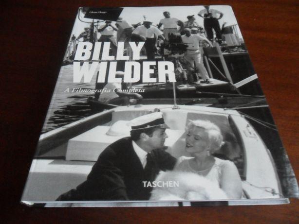 """""""Billy Wilder"""" A Filmografia Completa de Glenn Hopp"""
