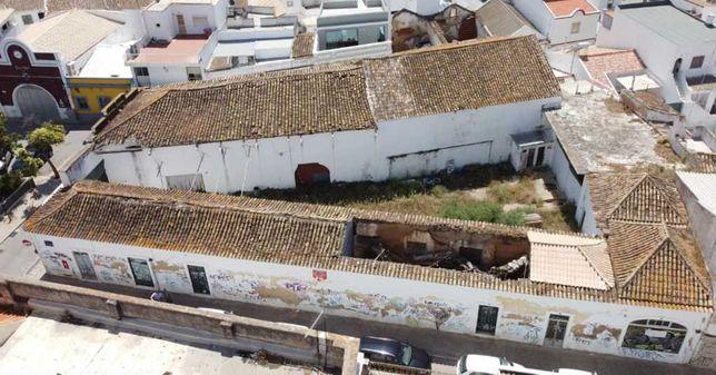 Armazém Baixa de Faro 996m2