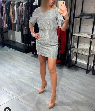 Шикарне плаття Perle Donna,p.S