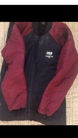 Утеплитель(поддева)сухого костюма DUI 400 комбинезон
