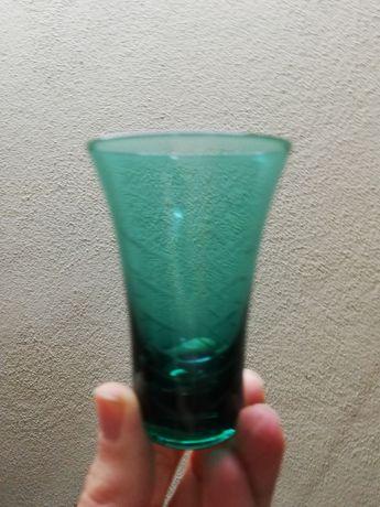 6 copos de shot coloridos