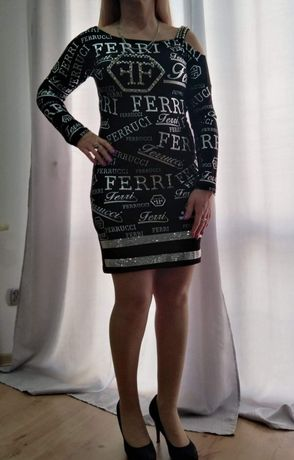 Piękne Sukienki jak nowe